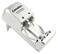 Camelion Overnight Charger BC-0901 + 2x AAA iekārtas lādētājs