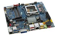 INTEL DH61AGE LGA1155 Socket BULK pamatplate, mātesplate