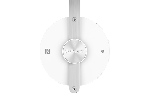 Sony SBH60 Stereo Bluetooth Headset, Black