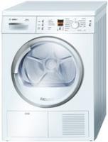 Bosch WTE86363SN Veļas žāvētājs