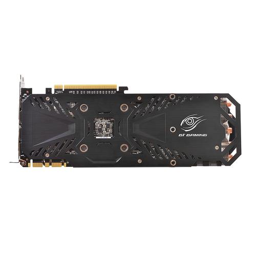 Gigabyte GF GTX980 4GB GDDR5 video karte