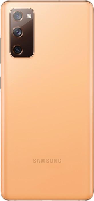 SamsungGalaxy SM-G781B - 6.5 - 6 GB 128 GB 5G USB Type-C Orange Android 4500 mAh, Cell phone SM-G781BZODEUB Mobilais Telefons