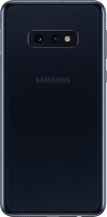 Samsung Galaxy S10e Enterprise Edition - 5.6 - 128GB, Android(Prism Black) SM-G970FZKDE35 Mobilais Telefons