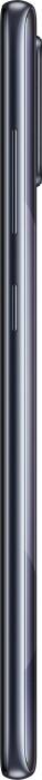Samsung Galaxy A71 - 6.7 - 128GB - Android (Prism Crush Black, Dual SIM) SM-A715FZKUATO Mobilais Telefons