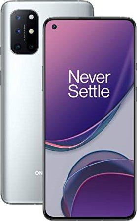 OnePlus 8T 5G 8GB/128GB Aquamarine Green Mobilais Telefons