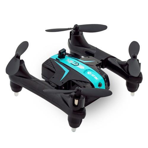 eSTAR Drone Dual Striker 11 Black Droni un rezerves daļas