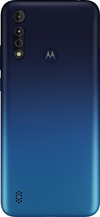 Motorola Moto G8 Power Lite - 6.5 - Android - Dual-SIM arctic blue PAJC0016DE Mobilais Telefons