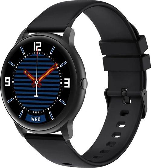 Xiaomi Imilab KW66 Black Smartwatch (KW66) Viedais pulkstenis, smartwatch