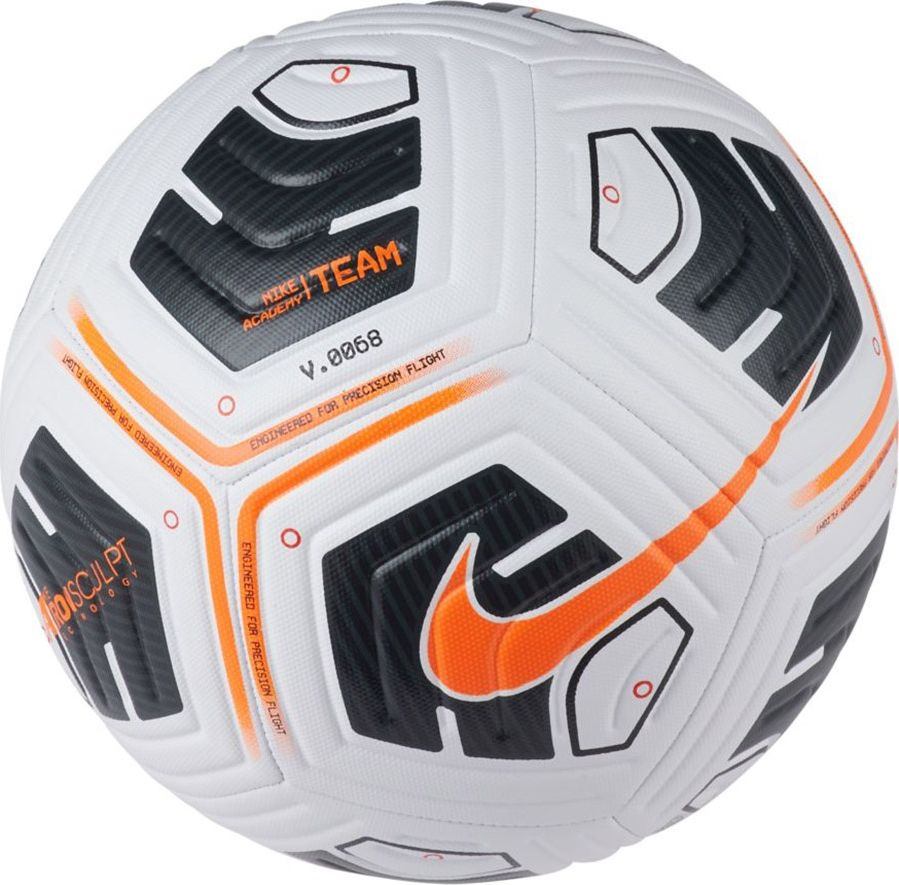 Nike Football Nike Academy Team CU8047 101 5 bumba