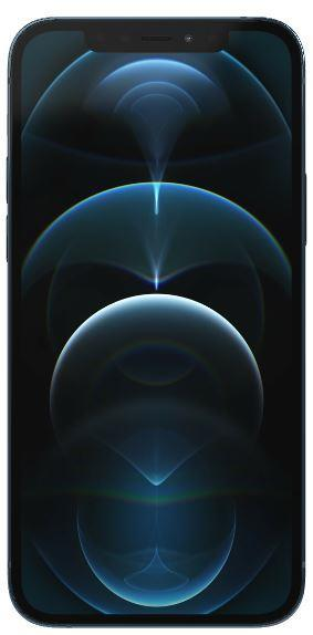 MOBILE PHONE IPHONE 12 PRO 5G/256GB BLUE MGMT3ET/A APPLE MGMT3ET/A Mobilais Telefons