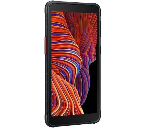 Samsung Galaxy Xcover 5 4GB 64GB Black Mobilais Telefons