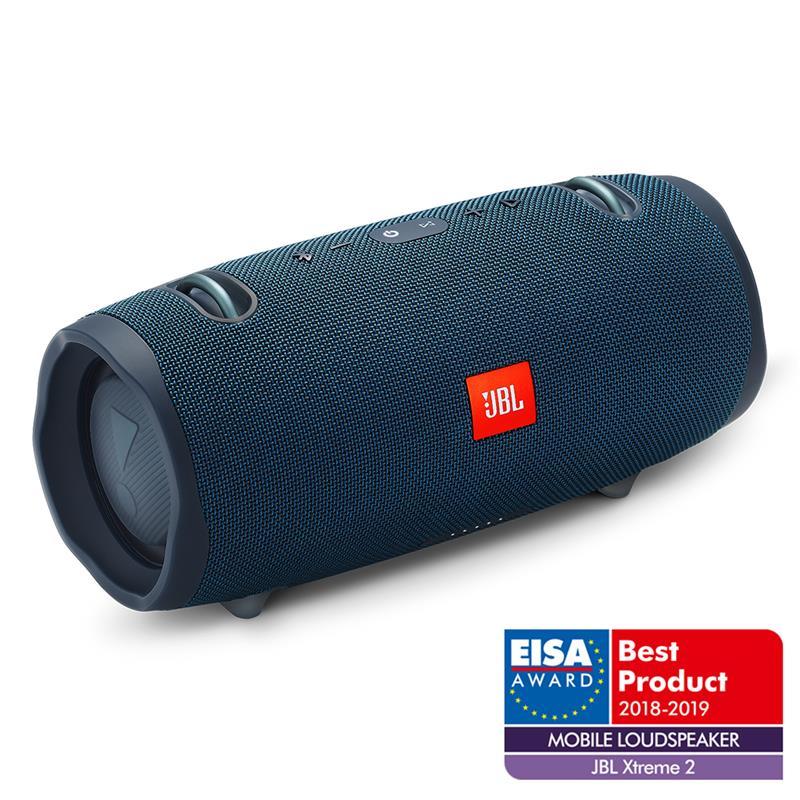 JBL Xtreme 2 Blue pārnēsājamais skaļrunis