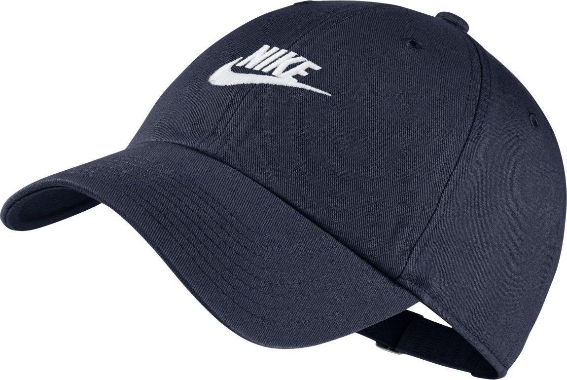 Nike NSW H86 FUTURA WASHED UNI cap