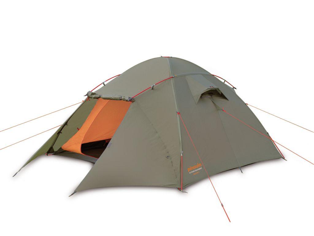 Pinguin Taifun 2 telts Kempingiem, pārgājieniem