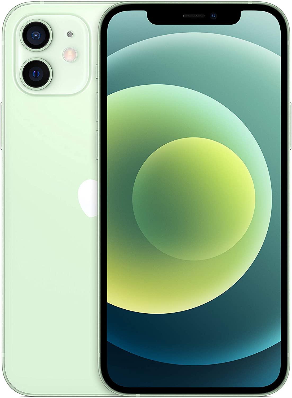 Apple iPhone 12            256GB green MGJL3ZD/A Mobilais Telefons