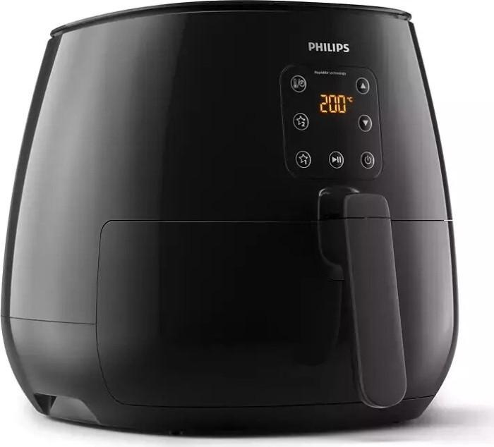 Philips Essential Airfryer XL HD9261 / 90, hot air fryer ritēšanas iekārtas (Taukvāres katls)