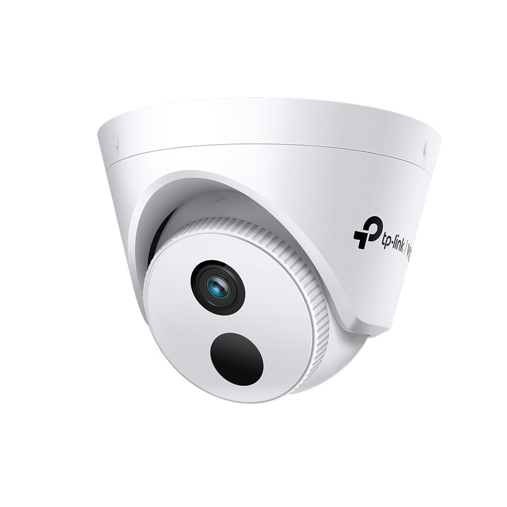 TP-LINK VIGI 3MP Turret Camera 2.8mm FL novērošanas kamera