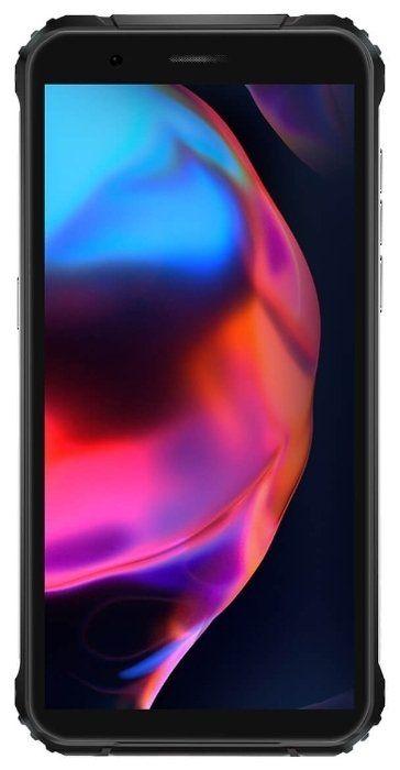 Blackview BV5100 Dual SIM 4GB/128GB Black Mobilais Telefons