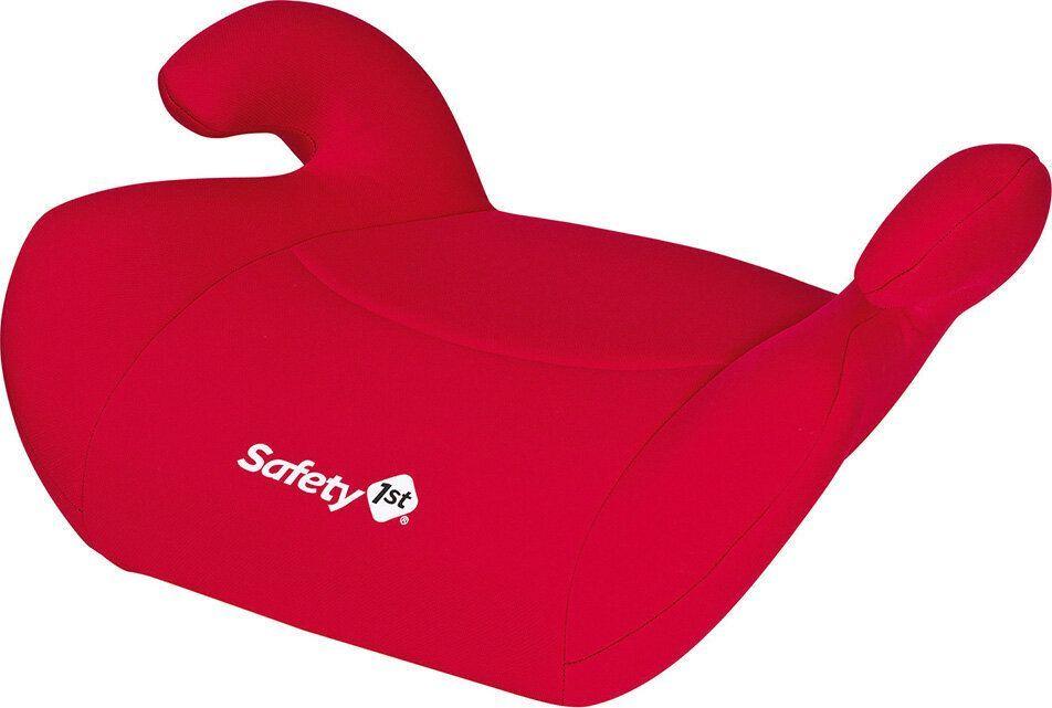 Safety 1st Manga Safe, 15-36 kg, Hot Red auto bērnu sēdeklītis