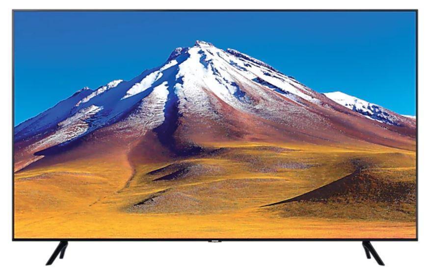 Samsung LED televizors LED Televizors