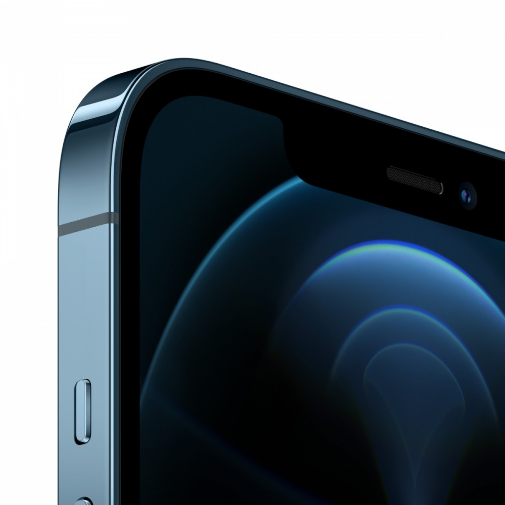 IPHONE 12 PRO MAX PBLUE 256GB Mobilais Telefons