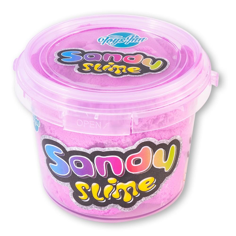 STNUX Sandy Slime 300g STN6918/6628 materiāli konstruktoriem