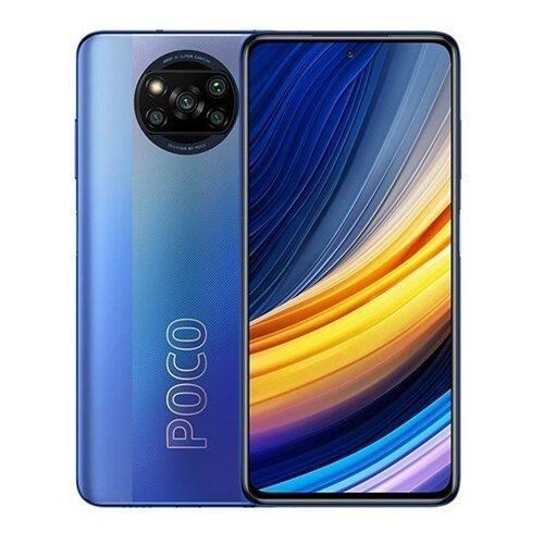 Xiaomi Poco X3 Pro 8GB/256GB Blue Mobilais Telefons