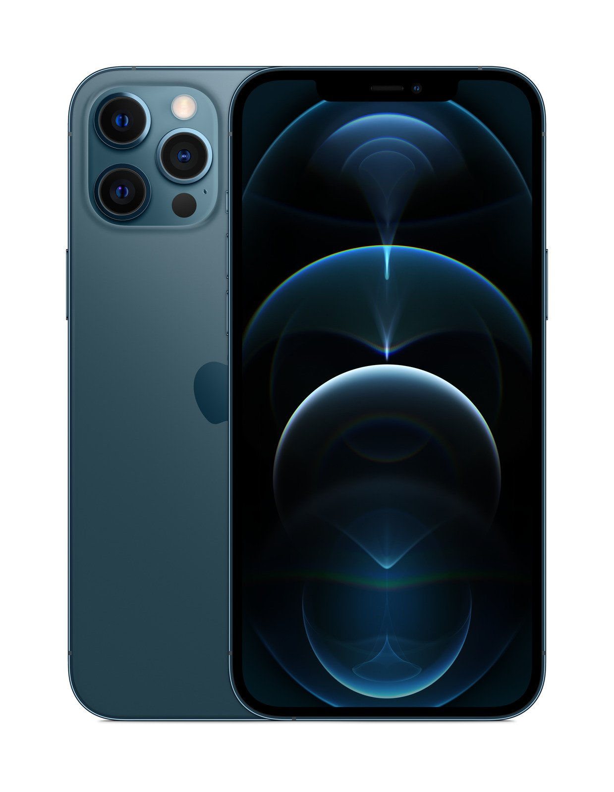 Apple iPhone 12 Pro Max    256GB Pacific Blue           MGDF3ZD/A Mobilais Telefons