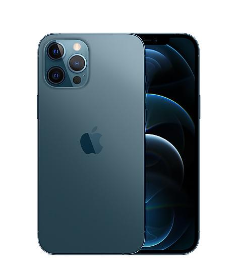 Apple iPhone 12 Pro 128Gb Pacific Blue Mobilais Telefons