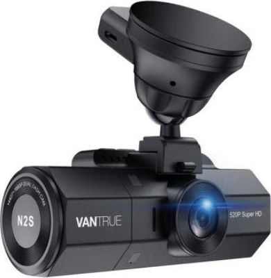 Dashcam Vantrue N2S Dual 1440P videoreģistrātors