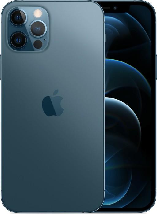 Apple iPhone 12 Pro 512GB Pacific Blue Mobilais Telefons