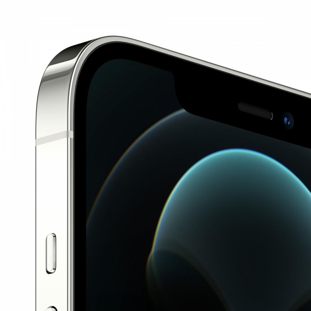 IPHONE 12 PRO MAX SILVR 256GB Mobilais Telefons