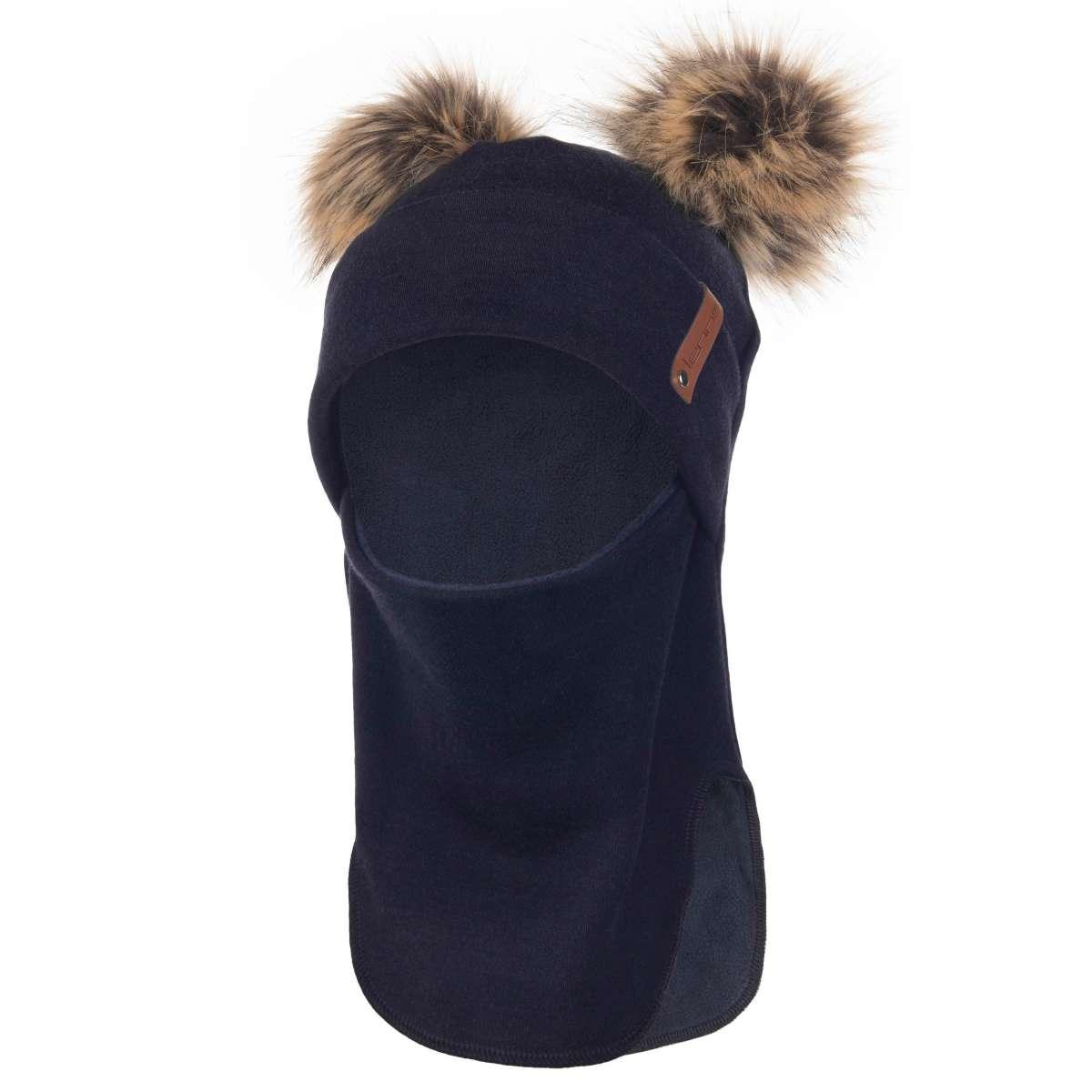 Lenne'21 Kiki Art.20592/229 Mazuļu siltā merino cepure