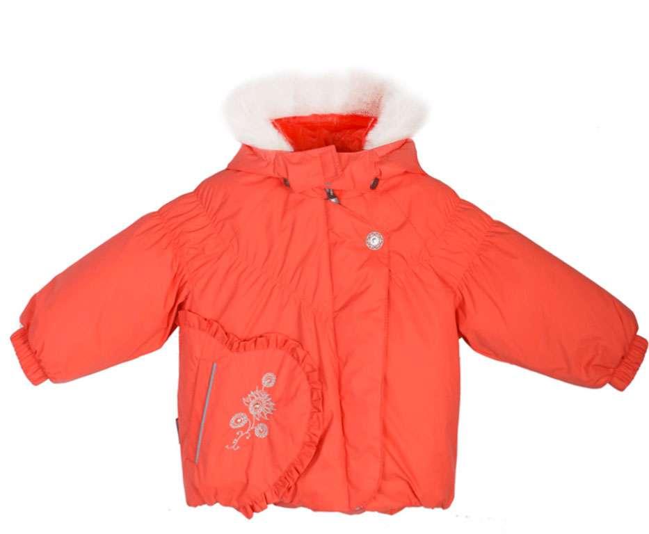 LENNE '15 Hettie 14310 Bērnu siltā ziemas termo jaciņa [jaka] (80-98cm) krāsa:216