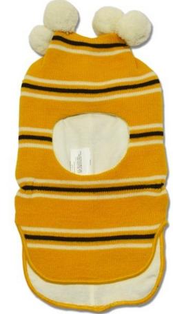 Lenne'18 Bugy Art.16581-17581A/109 Mazuļu adīta vilnas cepure apkakle