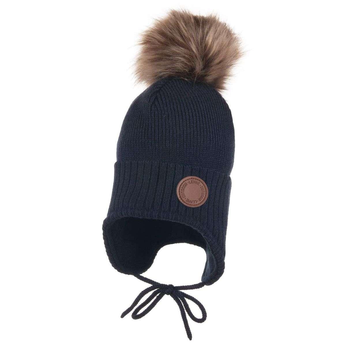 Lenne'21 Arden Art.20375A/229 Mazuļu siltā ziemas cepure