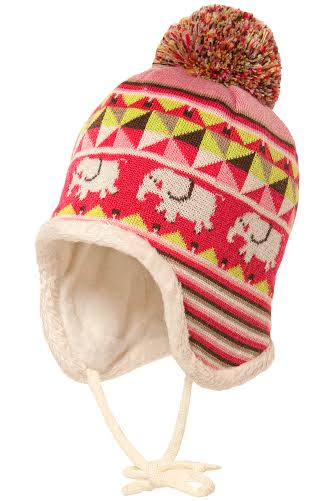 Lenne'16 Art.15374/1730 Ellis Knitted hat Silta ziema adīta cepure