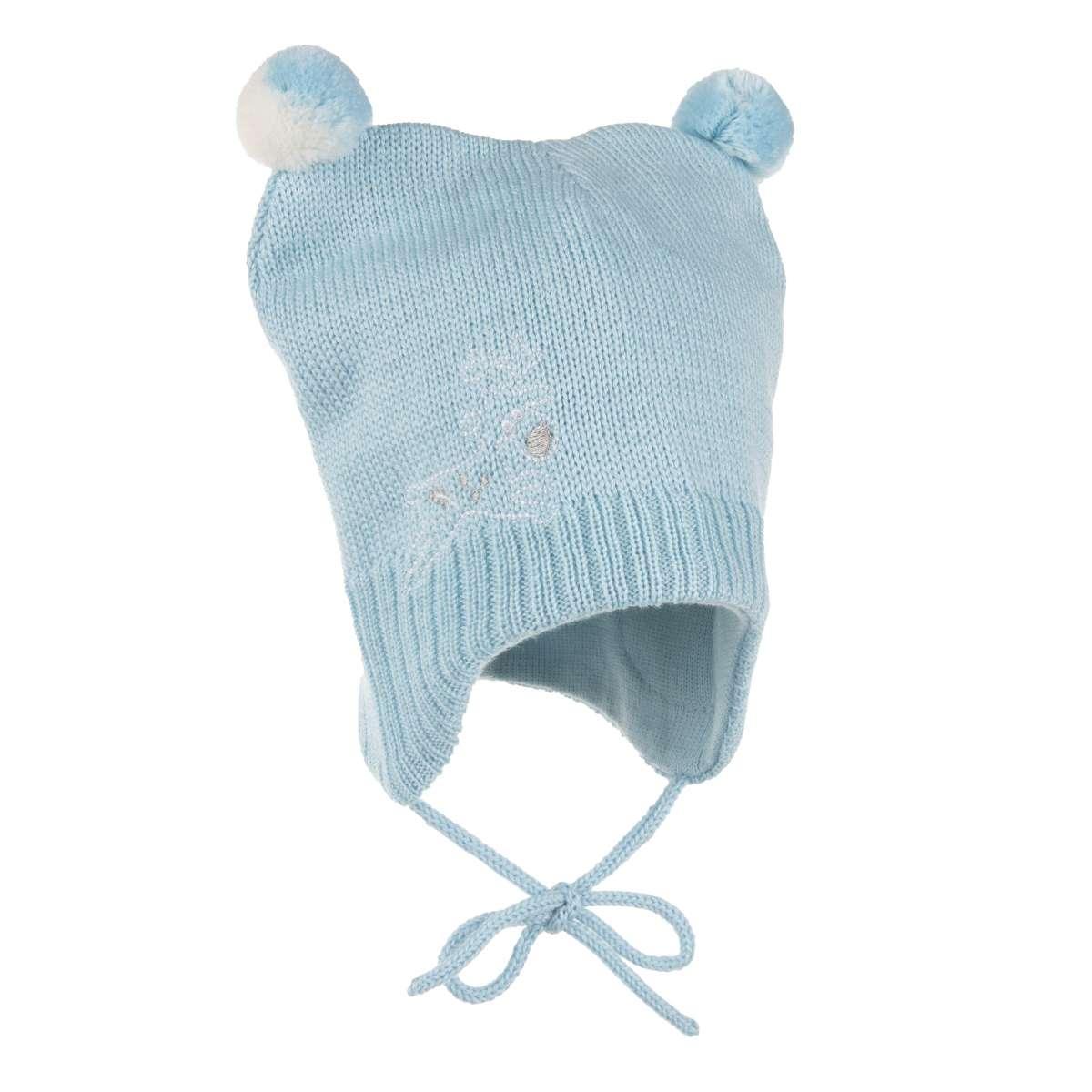 Lenne'21 Aim Art.20372/400 Mazuļu siltā ziemas cepure