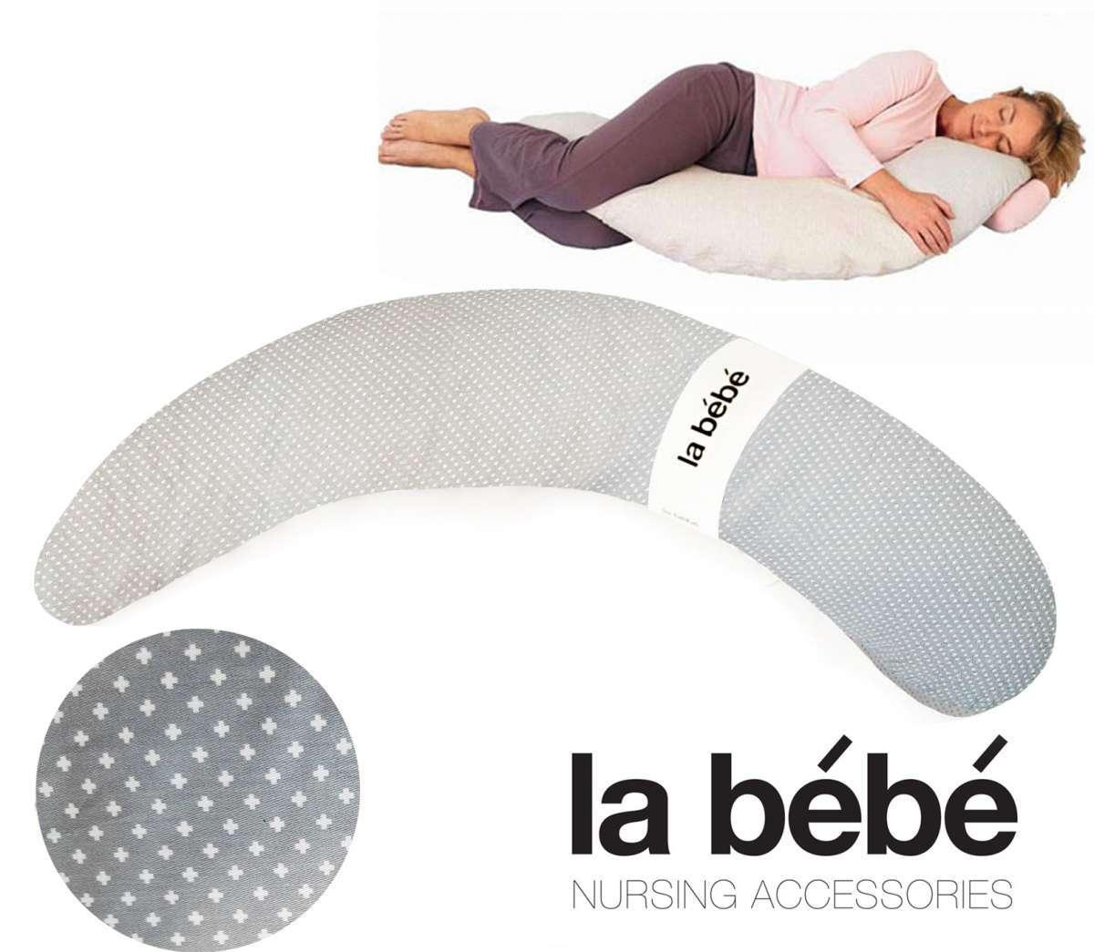 La Bebe™ Cover  Papildus PĀRVALKS pakaviņam 36*185 cm