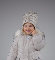 Lenne '18 Still 17388/505 Adīta siltā ziemas cepurīte