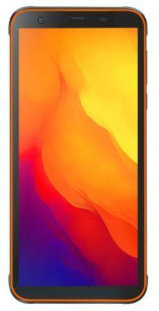 Blackview BV6300 3GB/32GB Orange Mobilais Telefons
