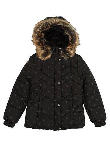 Lenne '17 Сlara Art.16360/6070 Bērnu siltā ziemas termo jaciņa [jaka] (140-146 cm)