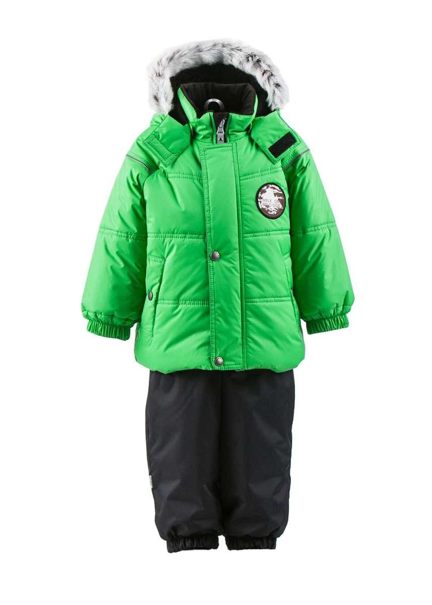 Lenne '19 Dako Art.18317/061 Silts mazuļu ziemas termo kostīms jaka + bikses