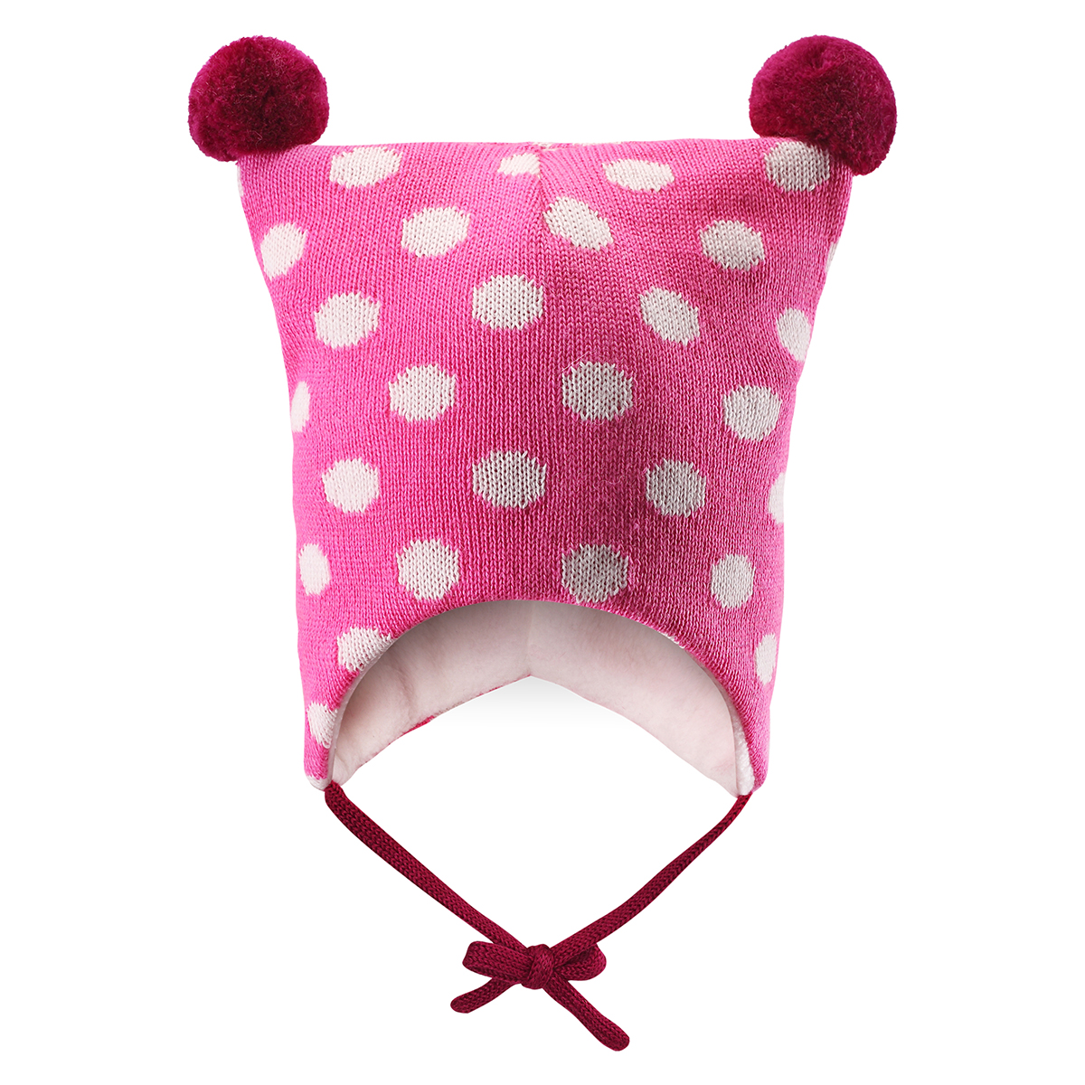 Lassie Pink Art. 718679-4530 Cepure (XXS-M)