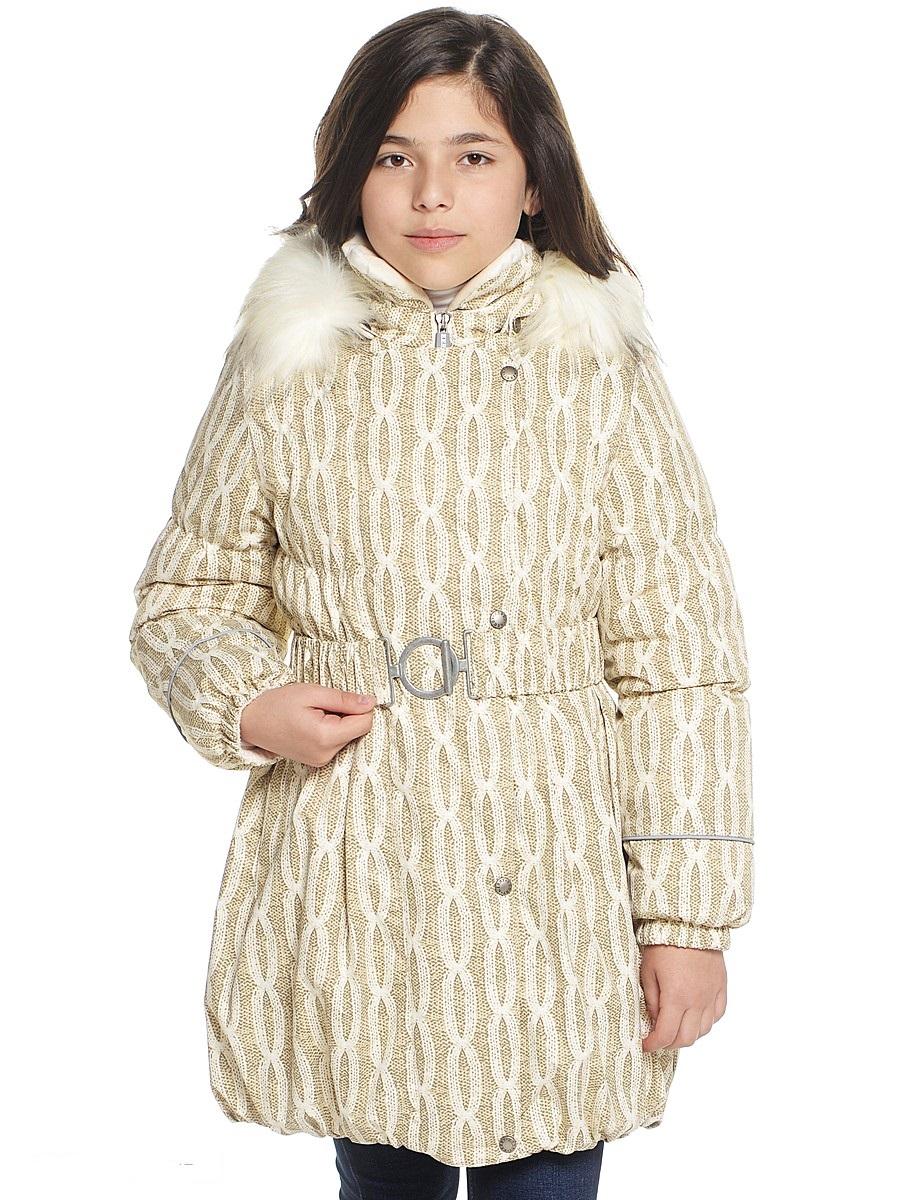 LENNE '16 Sonja 15335/1000 Bērnu siltā ziemas termo jaciņa-mētelis [jaka] ( Izmēri  110, 116, 122)