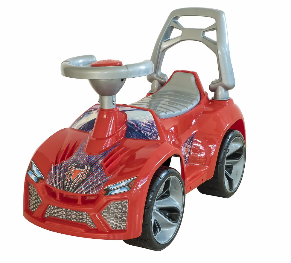 Orion Toys Art.021 Bērnu stumjama mašīna Bērnu staigulis