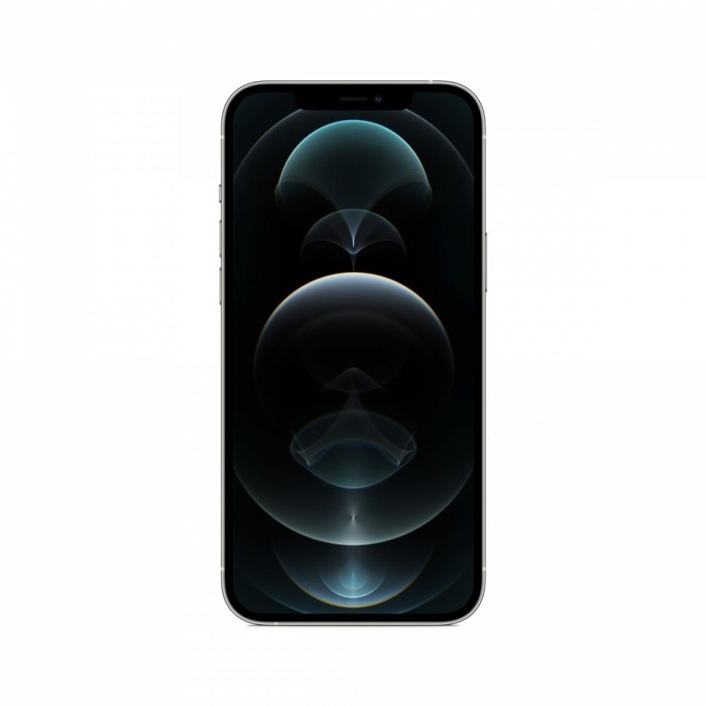 IPHONE 12 PRO MAX SILVR 128GB Mobilais Telefons