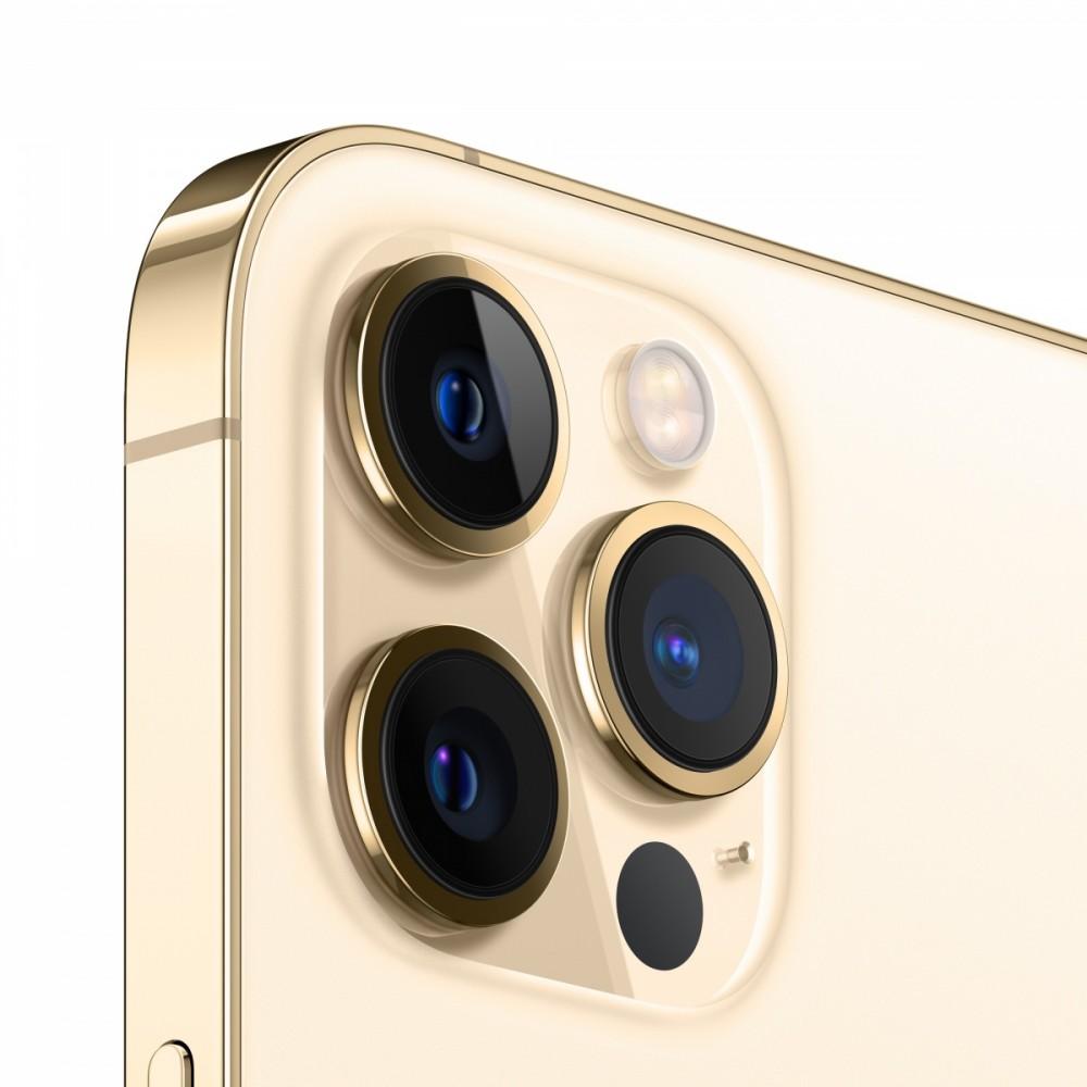IPHONE 12 PRO MAX GOLD 256GB Mobilais Telefons