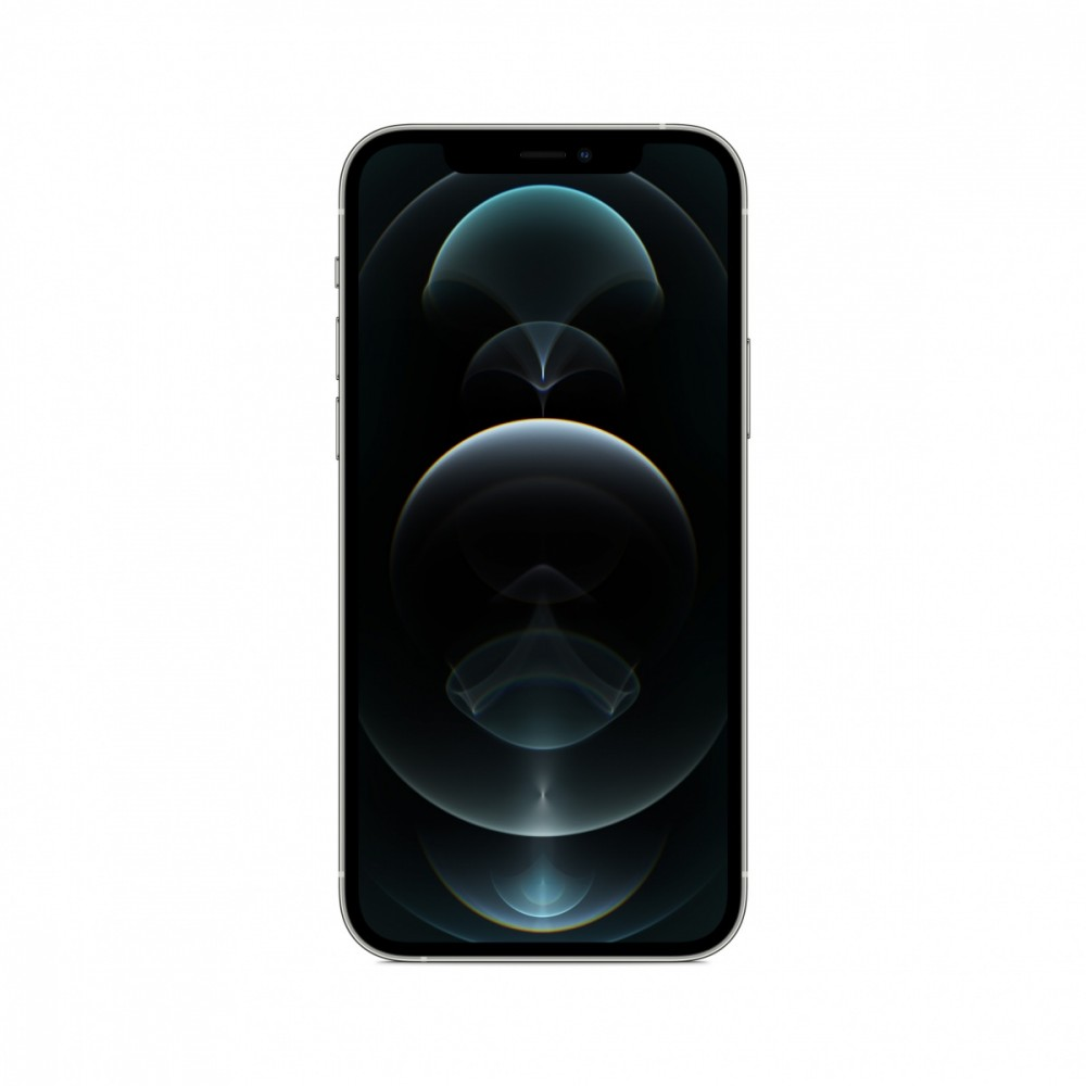 IPHONE 12 PRO SILVER 25 6GB Mobilais Telefons