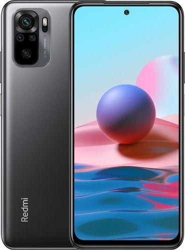 Smartfon Xiaomi Redmi Note 10 4/128GB Onyx Gray (31920) xiaomi_20210415162819 Mobilais Telefons